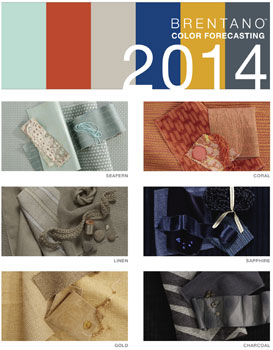 Brentano 2014 Color Forecast