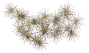 C Jere by Artisan House Solara wall decor