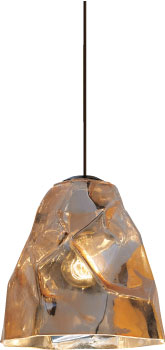 LBL Lighting Zuri Pendant