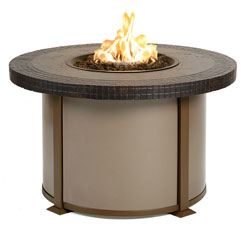 Homecrest Valero Fire Table