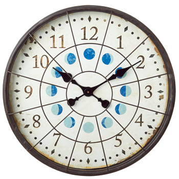 CBK La Marina Collection Wall Clock