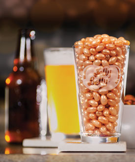 Jelly Belly Beer Flavor