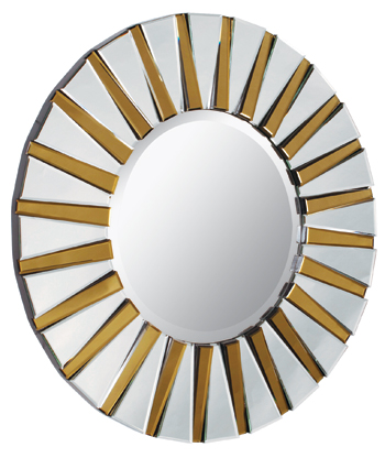 Howard Elliott Colleen Mirror
