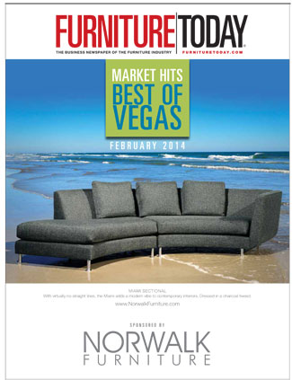 Norwalk Best of Market cover