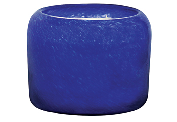 Alassis Cobalt Water and Driftwood Three Wick Candle