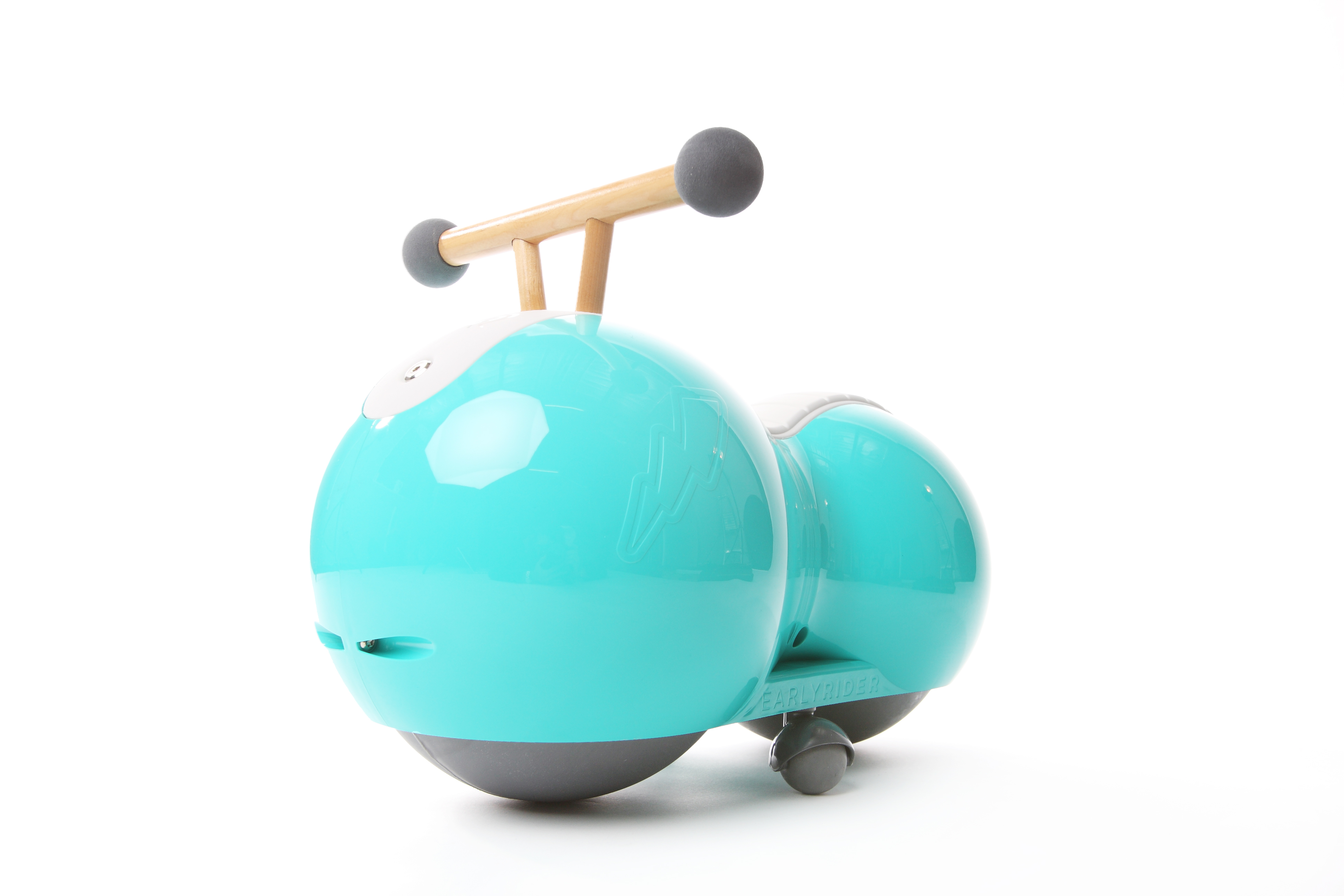 Spherovelo by Vici Enterprises
