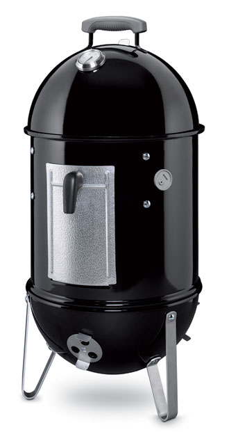 Weber Stephen Products Smokey Mountain Cooker Smoker