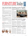 Furniture Today cover 1-19-2009