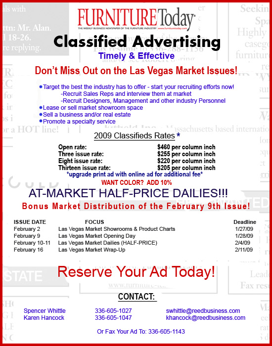 classified eblast - las vegas